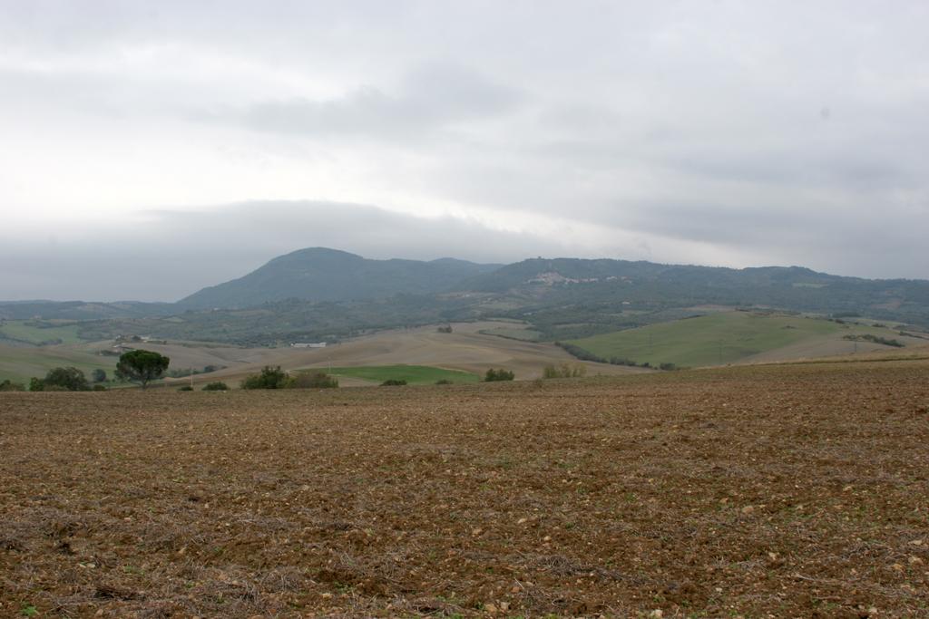Foto: Briccole, panorama sulla Valle dalle Briccole