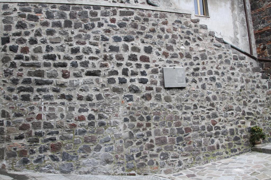 Foto: Radicofani, la ex torre nel borgo